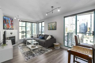 "Photo 2: 1502 939 HOMER Street in Vancouver: Yaletown Condo for sale in ""The Pinnacle"" (Vancouver West)  : MLS®# R2421696"