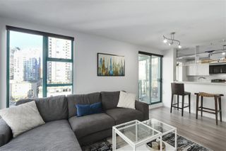 "Photo 3: 1502 939 HOMER Street in Vancouver: Yaletown Condo for sale in ""The Pinnacle"" (Vancouver West)  : MLS®# R2421696"