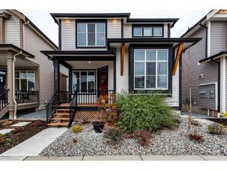 """Main Photo: 27079 35A Avenue in Langley: Aldergrove Langley House for sale in """"The Meadows"""" : MLS®# R2423658"""