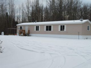 Main Photo: #9 53513 RR 35: Rural Lac Ste. Anne County Manufactured Home for sale : MLS®# E4182226