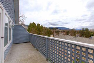 "Photo 18: 24 1140 FALCON Drive in Coquitlam: Eagle Ridge CQ Townhouse for sale in ""FALCON GATE"" : MLS®# R2427622"