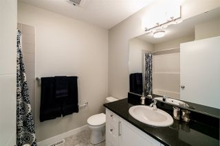 Photo 23: 9 600 Bellerose Drive: St. Albert Townhouse for sale : MLS®# E4183860