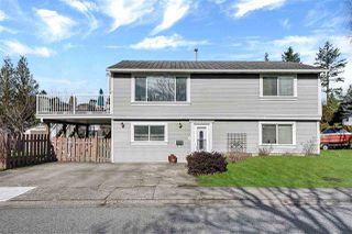 Photo 1: 33947 GILMOUR Drive in Abbotsford: Central Abbotsford House for sale : MLS®# R2436671