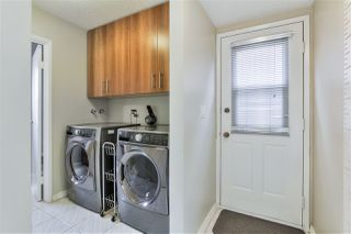 Photo 46: 308 WESTRIDGE Road in Edmonton: Zone 22 House for sale : MLS®# E4188309