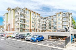 Photo 17: 309 20686 EASTLEIGH Crescent in Langley: Langley City Condo for sale : MLS®# R2453406