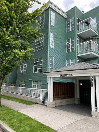 """Main Photo: 209 8989 HUDSON Street in Vancouver: Marpole Condo for sale in """"NAUTICA"""" (Vancouver West)  : MLS®# R2466097"""