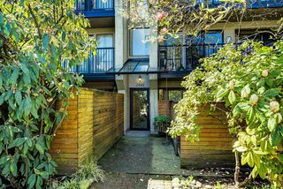 Photo 19: 105 2545 LONSDALE Avenue in North Vancouver: Upper Lonsdale Condo for sale : MLS®# R2470207
