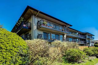 Photo 20: 105 2545 LONSDALE Avenue in North Vancouver: Upper Lonsdale Condo for sale : MLS®# R2470207