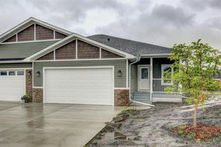 Photo 1: 30 Stone Garden Crescent: Carstairs Semi Detached for sale : MLS®# A1009252
