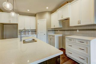 Photo 7: 30 Stone Garden Crescent: Carstairs Semi Detached for sale : MLS®# A1009252