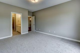 Photo 17: 30 Stone Garden Crescent: Carstairs Semi Detached for sale : MLS®# A1009252