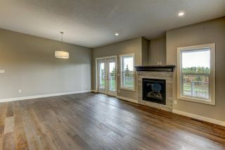 Photo 11: 30 Stone Garden Crescent: Carstairs Semi Detached for sale : MLS®# A1009252