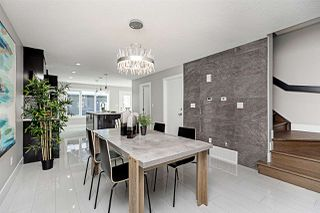 Photo 7: 9329 CONNORS Road in Edmonton: Zone 18 House Half Duplex for sale : MLS®# E4206953