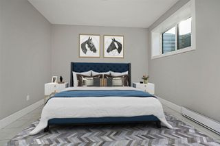 Photo 40: 9329 CONNORS Road in Edmonton: Zone 18 House Half Duplex for sale : MLS®# E4206953
