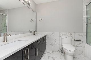 Photo 22: 9329 CONNORS Road in Edmonton: Zone 18 House Half Duplex for sale : MLS®# E4206953