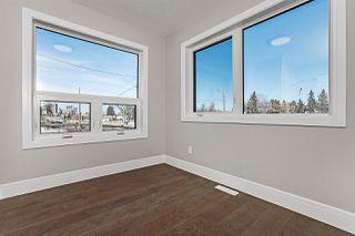 Photo 20: 9329 CONNORS Road in Edmonton: Zone 18 House Half Duplex for sale : MLS®# E4206953