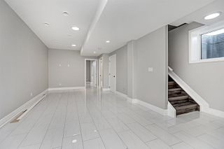 Photo 39: 9329 CONNORS Road in Edmonton: Zone 18 House Half Duplex for sale : MLS®# E4206953