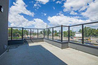 Photo 28: 9329 CONNORS Road in Edmonton: Zone 18 House Half Duplex for sale : MLS®# E4206953