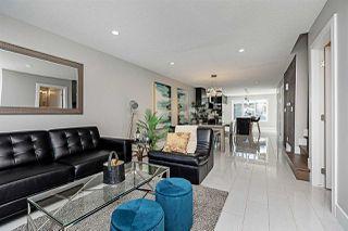 Photo 6: 9329 CONNORS Road in Edmonton: Zone 18 House Half Duplex for sale : MLS®# E4206953