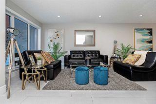 Photo 4: 9329 CONNORS Road in Edmonton: Zone 18 House Half Duplex for sale : MLS®# E4206953