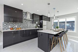 Photo 10: 9329 CONNORS Road in Edmonton: Zone 18 House Half Duplex for sale : MLS®# E4206953