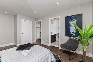 Photo 17: 9329 CONNORS Road in Edmonton: Zone 18 House Half Duplex for sale : MLS®# E4206953