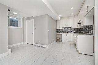 Photo 35: 9329 CONNORS Road in Edmonton: Zone 18 House Half Duplex for sale : MLS®# E4206953