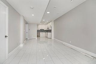 Photo 37: 9329 CONNORS Road in Edmonton: Zone 18 House Half Duplex for sale : MLS®# E4206953