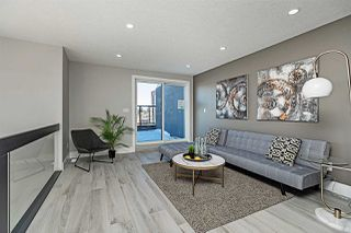 Photo 27: 9329 CONNORS Road in Edmonton: Zone 18 House Half Duplex for sale : MLS®# E4206953