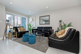 Photo 5: 9329 CONNORS Road in Edmonton: Zone 18 House Half Duplex for sale : MLS®# E4206953