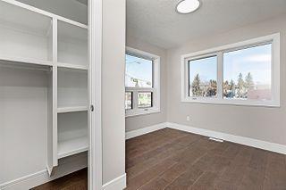 Photo 21: 9329 CONNORS Road in Edmonton: Zone 18 House Half Duplex for sale : MLS®# E4206953