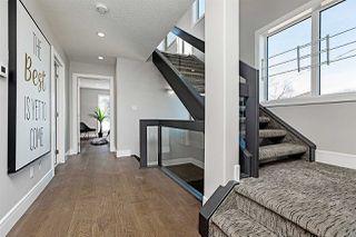 Photo 15: 9329 CONNORS Road in Edmonton: Zone 18 House Half Duplex for sale : MLS®# E4206953