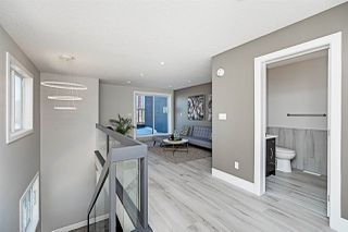 Photo 26: 9329 CONNORS Road in Edmonton: Zone 18 House Half Duplex for sale : MLS®# E4206953