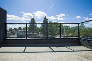 Photo 31: 9329 CONNORS Road in Edmonton: Zone 18 House Half Duplex for sale : MLS®# E4206953