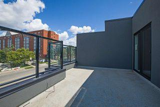 Photo 29: 9329 CONNORS Road in Edmonton: Zone 18 House Half Duplex for sale : MLS®# E4206953