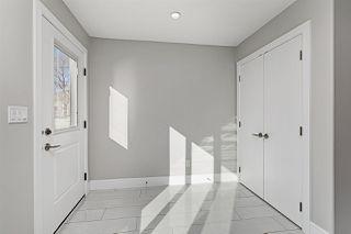 Photo 13: 9329 CONNORS Road in Edmonton: Zone 18 House Half Duplex for sale : MLS®# E4206953