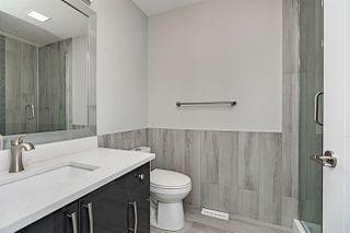 Photo 33: 9329 CONNORS Road in Edmonton: Zone 18 House Half Duplex for sale : MLS®# E4206953