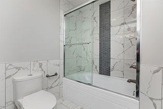 Photo 23: 9329 CONNORS Road in Edmonton: Zone 18 House Half Duplex for sale : MLS®# E4206953
