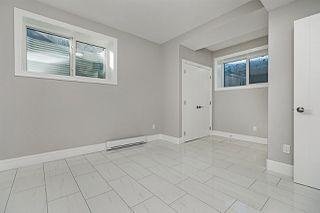 Photo 42: 9329 CONNORS Road in Edmonton: Zone 18 House Half Duplex for sale : MLS®# E4206953