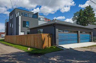 Photo 46: 9329 CONNORS Road in Edmonton: Zone 18 House Half Duplex for sale : MLS®# E4206953