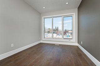 Photo 24: 9329 CONNORS Road in Edmonton: Zone 18 House Half Duplex for sale : MLS®# E4206953