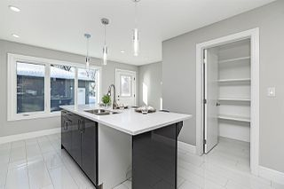 Photo 12: 9329 CONNORS Road in Edmonton: Zone 18 House Half Duplex for sale : MLS®# E4206953