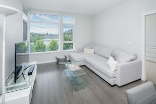 """Photo 7: 406 3263 PIERVIEW Crescent in Vancouver: South Marine Condo for sale in """"Rhythm"""" (Vancouver East)  : MLS®# R2480394"""