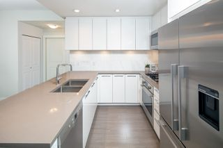"""Photo 3: 406 3263 PIERVIEW Crescent in Vancouver: South Marine Condo for sale in """"Rhythm"""" (Vancouver East)  : MLS®# R2480394"""