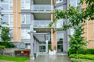 """Photo 25: 406 3263 PIERVIEW Crescent in Vancouver: South Marine Condo for sale in """"Rhythm"""" (Vancouver East)  : MLS®# R2480394"""