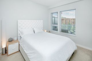 """Photo 10: 406 3263 PIERVIEW Crescent in Vancouver: South Marine Condo for sale in """"Rhythm"""" (Vancouver East)  : MLS®# R2480394"""