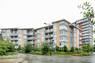"""Photo 24: 406 3263 PIERVIEW Crescent in Vancouver: South Marine Condo for sale in """"Rhythm"""" (Vancouver East)  : MLS®# R2480394"""