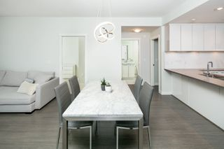 """Photo 5: 406 3263 PIERVIEW Crescent in Vancouver: South Marine Condo for sale in """"Rhythm"""" (Vancouver East)  : MLS®# R2480394"""