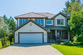 Main Photo: 2009 HADDOW Drive in Edmonton: Zone 14 House for sale : MLS®# E4208383