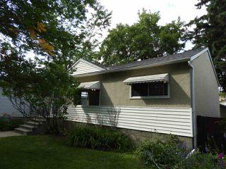 Main Photo: 7542 81 Avenue in Edmonton: Zone 17 House for sale : MLS®# E4208731